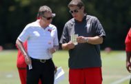 How Much Money Do The Bucs Really Have To Spend This Offseason?