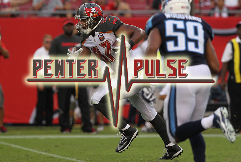 Top SR's Fab 5: Winston Is The Real Deal; Exploring Bucs' Trade Down  supplier