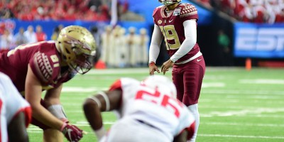 Bucs Surprise Many With Pick Of FSU Kicker Aguayo