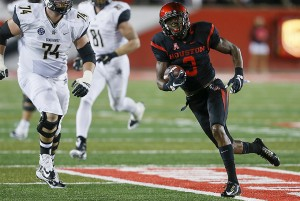 Houston CB William Jackson - Photo by: Getty Images