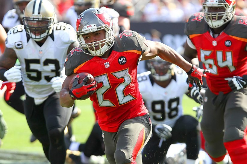 Pewter Preview And Predictions: Buccaneers vs. Saints