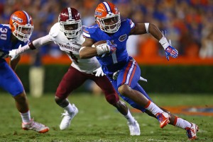 Florida CB Vernon Hargreaves - Photo by: Getty Images