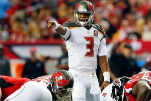 Bucs QB Jameis Winston – Photo by: Getty Images