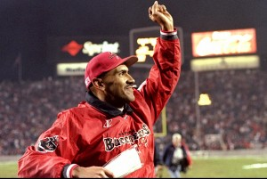 Former Bucs head coach Tony Dungy - Photo by Getty Images
