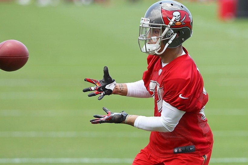 SR's Fab 5: Bucs Signed Brent Grimes, Not Miko; How Much Of A Distraction Is Miko?