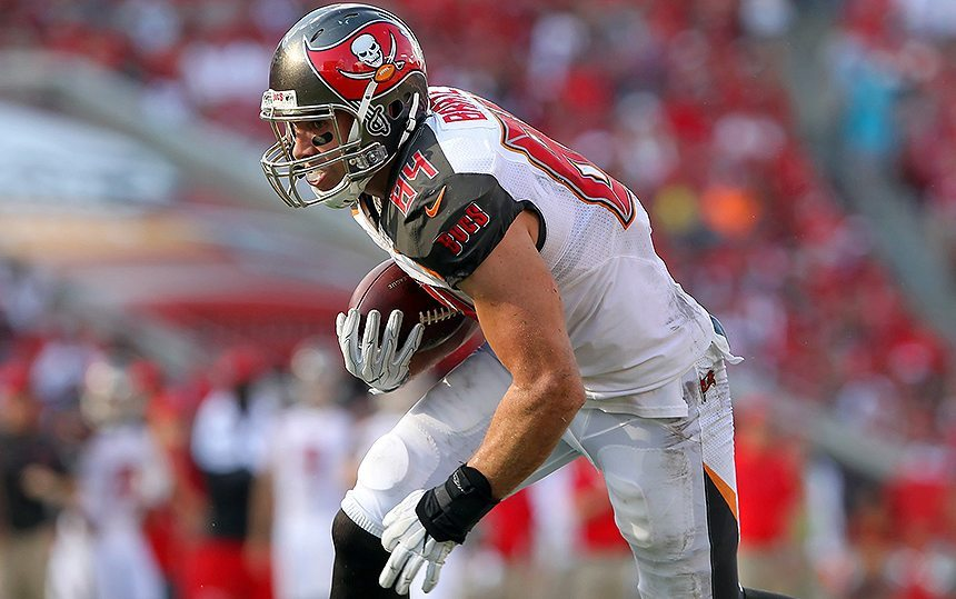 Licht, Koetter: Bucs Not Forgetting About Brate With Howard Selection