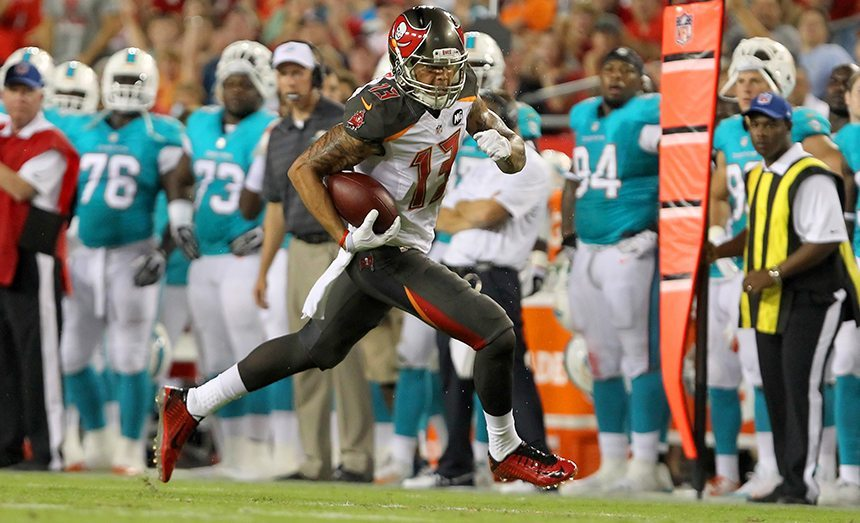 NFL Makes Right Call On Bucs And Dolphins According To Most Players
