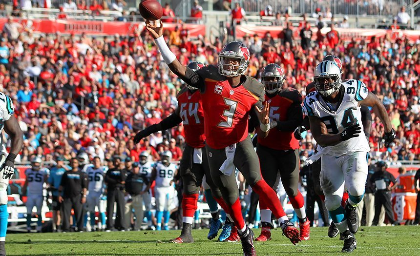 Shelton: Winston Shows Why He's The Bucs' Best QB – Ever