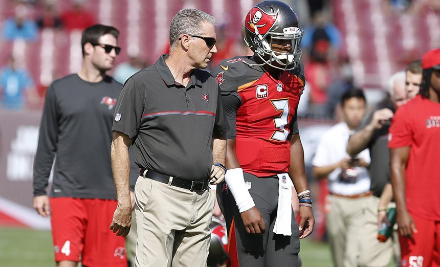 After Self-Evaluation, Bucs' Koetter Might Give Up Play-Calling Duties