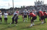 East West Shrine Game Practice Recap Day 1 (With Video)