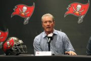 Bucs Koetter Gives Genuine Message To His Team About Hard Knocks