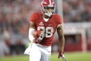 Bucs Grab Offensive Weapon In TE Howard In Round 1