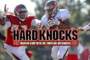 PewterReport.com's Top Moments From Bucs Hard Knocks: Episode Three