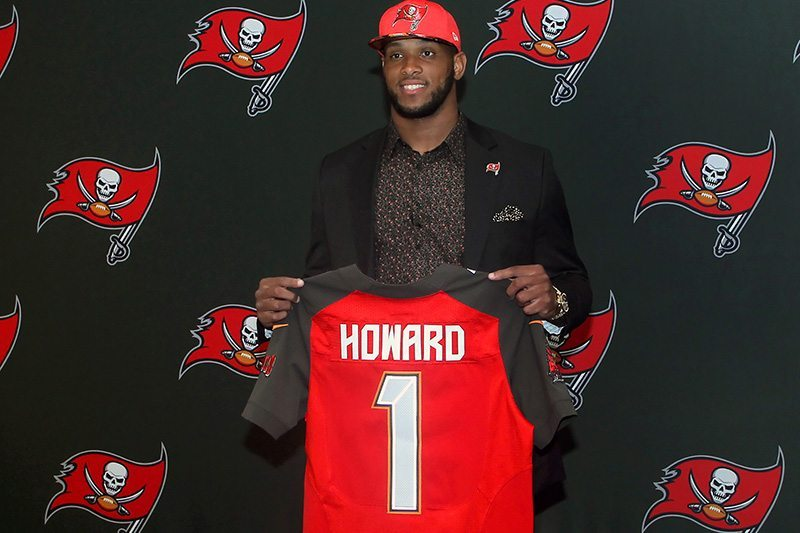 cheap for discount 025c7 adbe9 PewterReport.com's Analysis Of The Bucs' 2017 Draft | Pewter ...