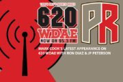 Cook Talk Bucs Running Backs, Training Camp And More On 620 WDAE