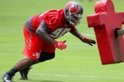 Inside Bucs OTAs 5-25: More Bucs Held Out; Aguayo Rebounds