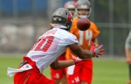 Inside Bucs OTAs 5-25: Godwin Impresses; Winston Sharp, Fitzpatrick Not So Much