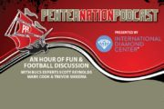 Pewter Nation Podcast Episode 11: D-O-I-N-K
