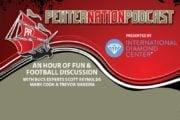 Pewter Nation Podcast Episode 11: D-O-I-N-K