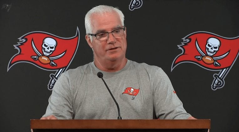 Bucs DC Smith Reveals New-Look Plans For Defense In 2017