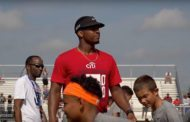Video Highlights From Bucs' Winston's Pro Camp On Saturday