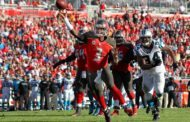 SR's Fab 5: Bucs, Winston Expecting A Big Year 3; Tandy, Conte Lead At Safety