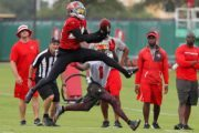 SR's Fab 5: 2017 Bucs Training Camp Preview