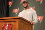 Bucs TE Howard: Every Day In The NFL Is An SEC Game