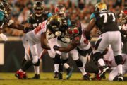 Bucs' Running Game, Run Defense Come Alive In 12-8 Win