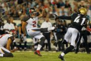 Bucs At Jaguars: Most Disappointing