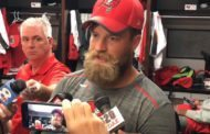 Fifth Down With Ryan Fitzpatrick: Honest Abe And Party In The USA