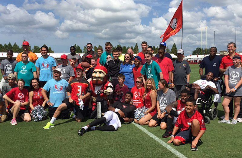 Bucs Camp MVP 8-20: Winston Special On And Off The Field