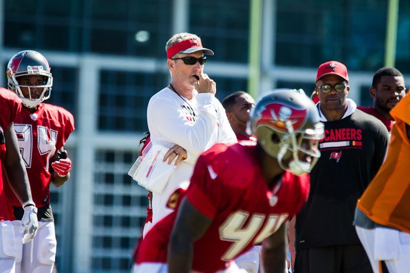 Koetter Quotes 8-9: Grimes Suffers Laceration, Will Be