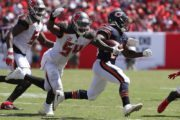 Bucs vs. Bears: Most Impressive