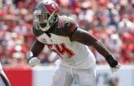 SR's Fab 5: Lavonte Is Back For The Bucs; NFL No Longer