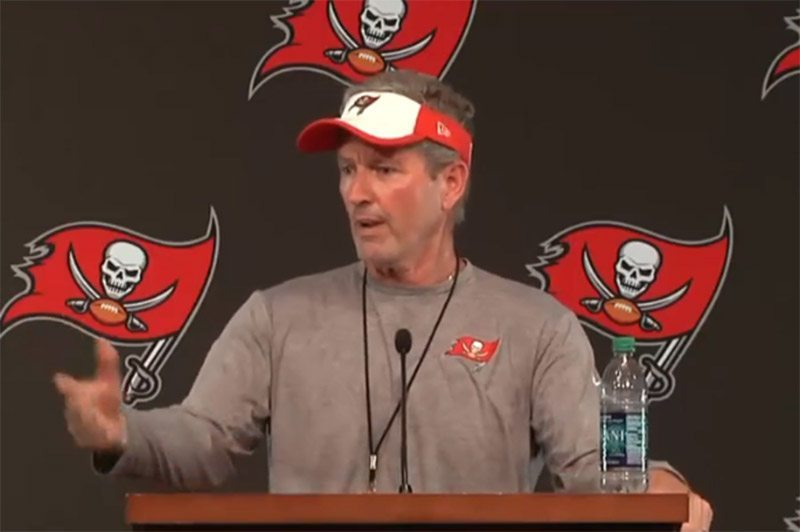 5 Things We Learned From One Buc 9-28: Koetter Gets Heated; Winston Talks Consequences?