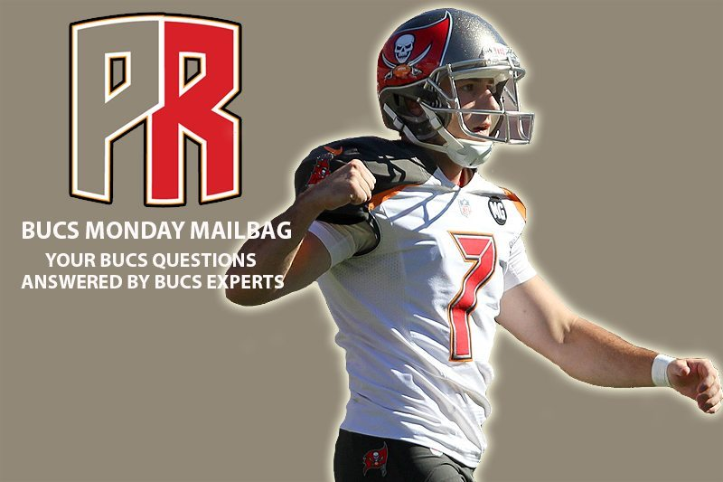 Bucs Monday Mailbag 10-9: Murray's Back, Licht Regrets, Sneaky Winston And More