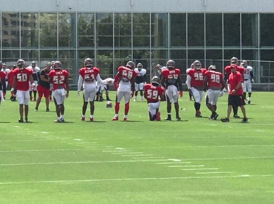 5 Things We Learned From One Buc 10-11