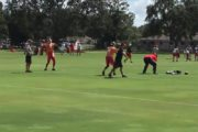 3 Things We Learned From One Buc 10-19