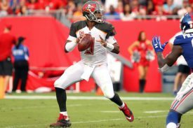 Bucs QB Jameis Winston - Photo by: Cliff Welch/PR