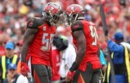 Cover 3: Bucs Defense Evolves; Training Another David