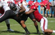 Mayock Talks About Nelson, Chubb As Options For Bucs' Draft