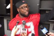 Six Things We Learned From One Buc: 11-22