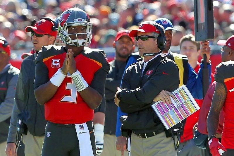 ESPN: Winston, RoJo And Koetter, Bucs That Will Define The 2018 NFL Season