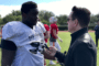 2018 East-West Shrine Practice Recap Day 2 (With Video)