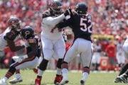 PR Analysis: Koetter Defends OT Smith, Bucs' O-Line