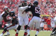 PR Analysis: Koetter Defends OT Smith, Bucs' O-Line