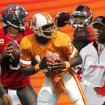 The Bucs deserve to be recognized during Black History Month – Photos from Cliff Welch/PR and the Buccaneers