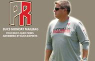 Bucs Monday Mailbag 2-5: Super Bowl Hangover, Licht In 2018 And More