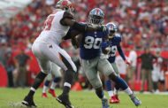 SR's Fab 5: JPP Brings Toughness, Pass Rush To Bucs; The Case For James